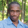 Junior Reid: Home Energy Efficiency Expert Team Member