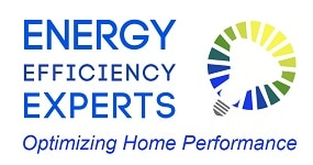 energy efficiency experts logo