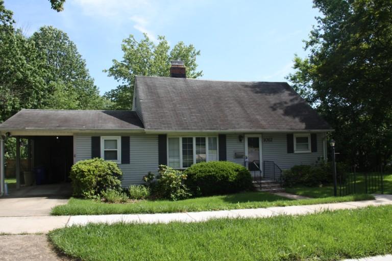 Fischer house
