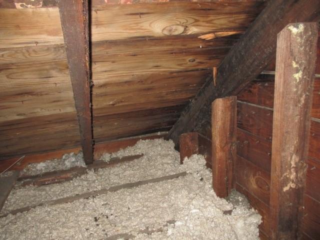 Fischer attic