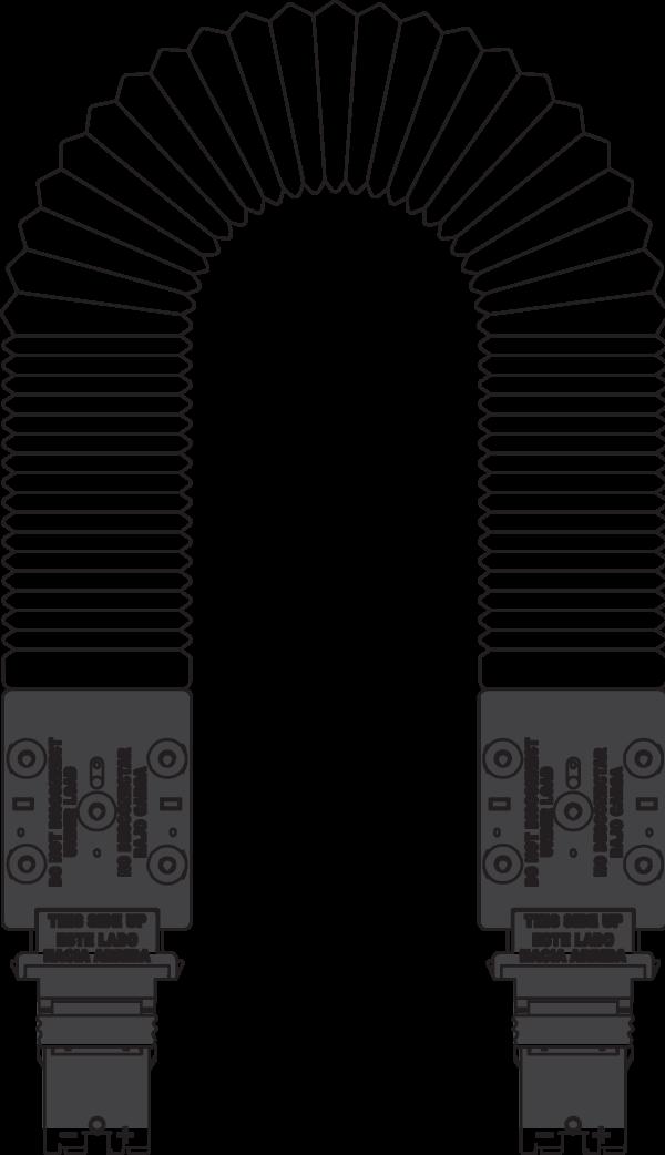 Horseshoe Connector