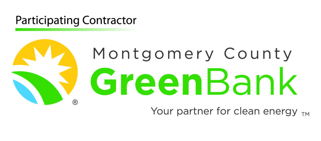 Participating Contractor - Montgomery County GreenBank